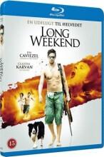 long weekend - Blu-Ray