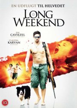 long weekend - DVD