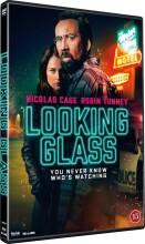 looking glass - nicolas cage - 2018 - DVD