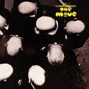 move - looking on - Vinyl / LP