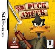 looney tunes - duck amuck - nintendo ds