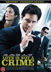 loosies - kærlighed er ingen forbrydelse - DVD