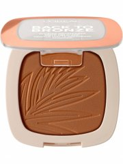 l'oréal bronzing powder - back to bronze 01 - sunkiss - Makeup