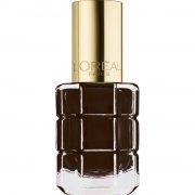 l'oréal color riche nail polish - 667 l'atelier choco - Makeup