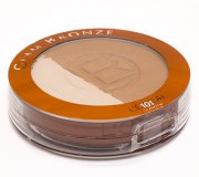 l'oreal bronzer - glam bronze duo - brunette harmony 102 - Makeup
