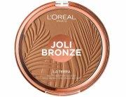 l'oréal joli la terra bronzer - portofino leggere - Makeup