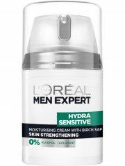 l'oreal men's expert hydra-energetic moisturizer - 50 ml. - Hudpleje