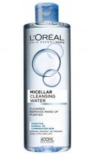 l'oréal - micellar water 400 ml - Hudpleje
