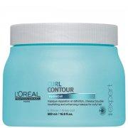 l'oréal professionnel serie expert - curl contour hårmaske 500 ml. - Hårpleje