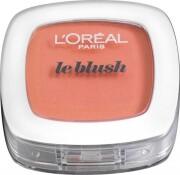 loreal - true match blush - 160 peach - Makeup