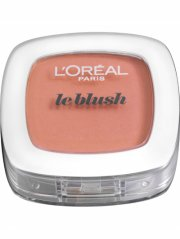 loreal - true match blush - 120 rose santal - Makeup