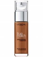 l'oréal - true match foundation - 11.n cafe profond - Makeup