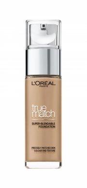 l'oréal true match foundation - 7.r/7.c ambre rose - Makeup
