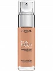 l'oreal true match foundation - 5.d/5.w golden sand - Makeup