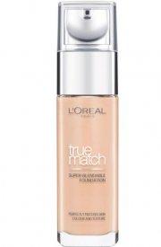 l'oreal true match foundation - 5.r/5.c sand rose - Makeup