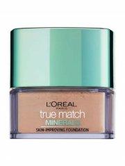 l'oreal paris true match minerals powder foundation spf 19 - 1w ivoire dore - Makeup