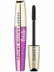 l'oréal volume million lashes fatale mascara - sort - Makeup