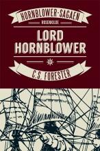 lord hornblower - bog