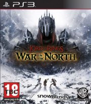 lord of the rings: war in the north - PS3