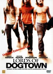 lords of dogtown - special edition - DVD