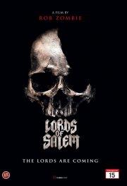 lords of salem - DVD