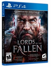 lords of the fallen - complete edition - PS4