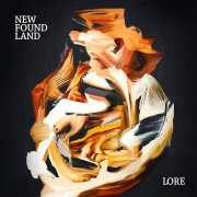new found land - lore - cd
