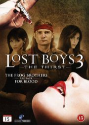 lost boys 3 - the thirst - DVD
