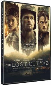lost city of z - DVD