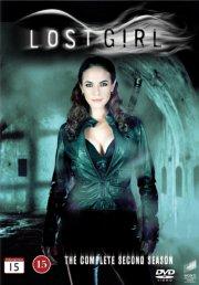lost girl - sæson 2 - DVD