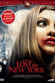 lost in new york - DVD