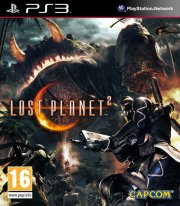 lost planet 2 (nordic) - PS3