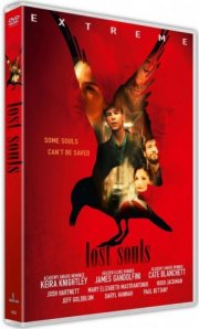 stories of lost souls - DVD