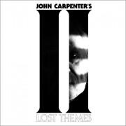 john carpenter - lost themes ii - Vinyl / LP