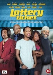 lottery ticket - DVD