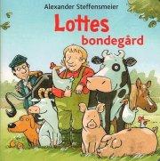 lottes bondegård - bog