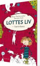 lottes liv 1 - et kanin-kaos - bog