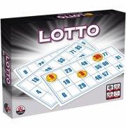 danspil banko / lotto - Brætspil