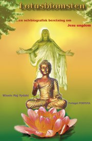 lotusblomsten - bog