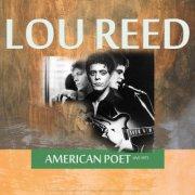 lou reed - best of american poet - live 1972 - Vinyl / LP