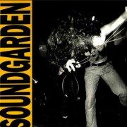 soundgarden - louder than love - Vinyl / LP
