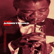 louis armstrong - the armstrong box  - cd+dvd