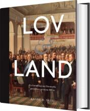 lov og land - bog