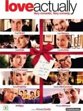 love actually - DVD