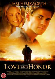 love and honor - DVD