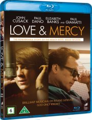 love and mercy - Blu-Ray
