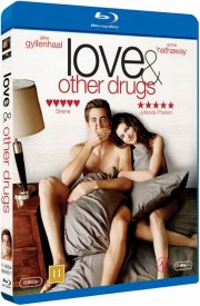 love and other drugs  - Blu-ray + Dvd