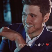 michael buble - love - deluxe edition - cd