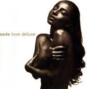 sade - love deluxe - cd
