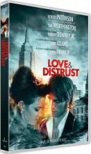 love & distrust - DVD